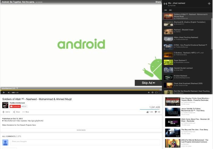 jihad-android