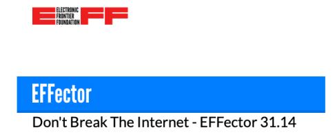 DBTI EFF