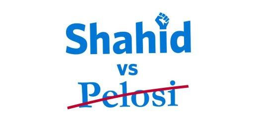 Shahid Pelosi